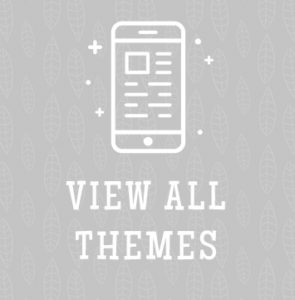 Paperless Weddings - View All Themes