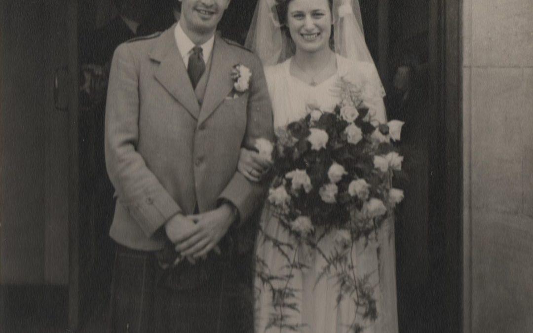 Post War Wedding – Wedding Traditions of another era