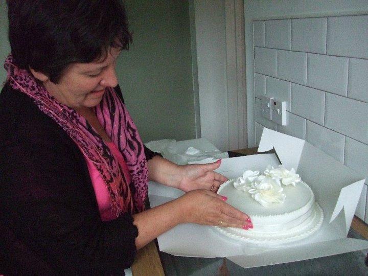 Traditions – Wedding Cake
